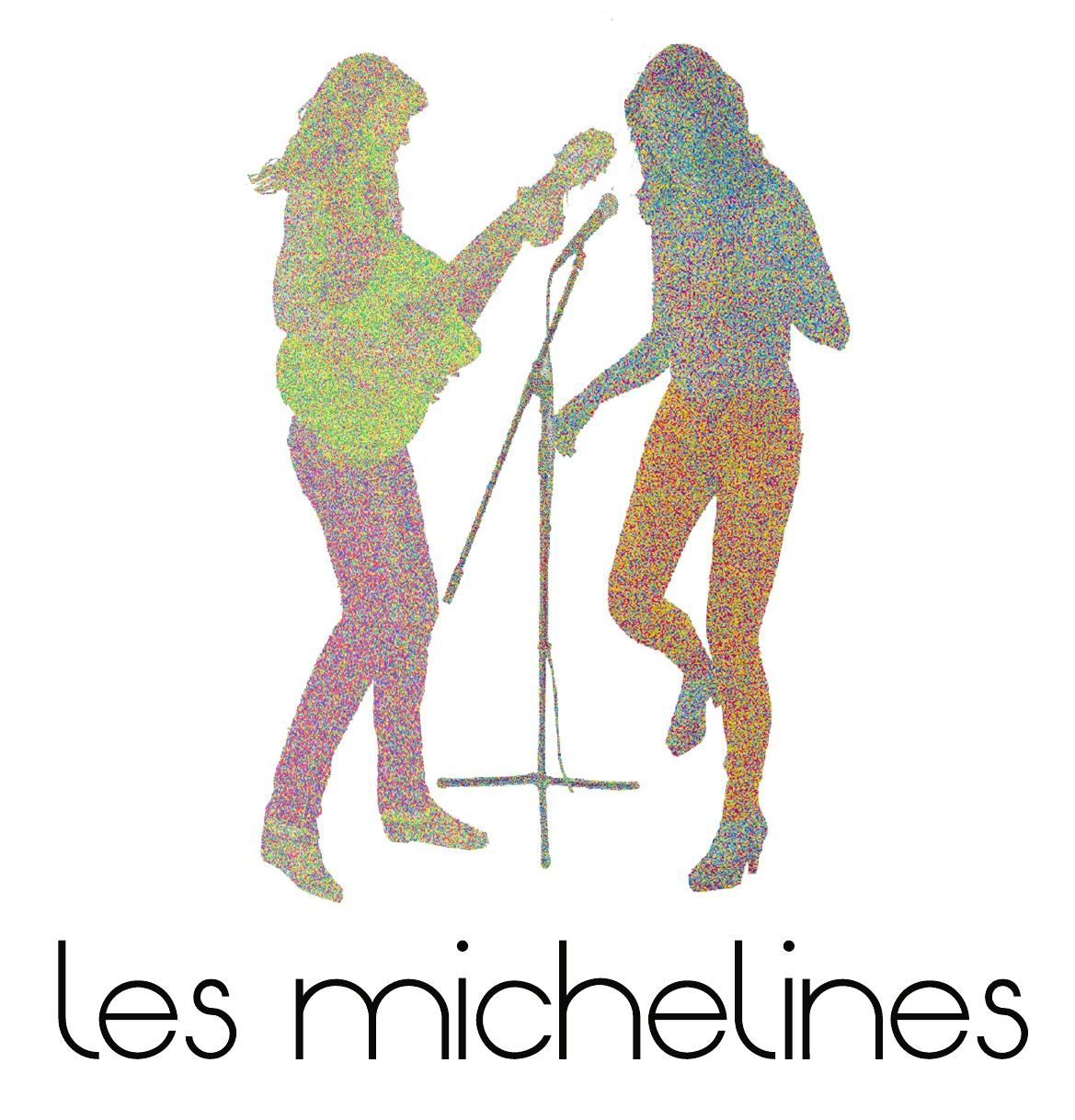 AFFICHE LES MICHELINES
