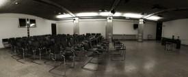 Auditorium MLIS