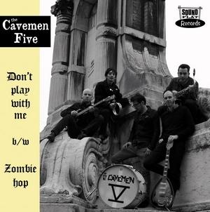 Cavemen Five 300