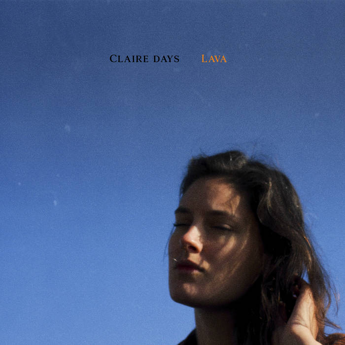 Claire Days Lava