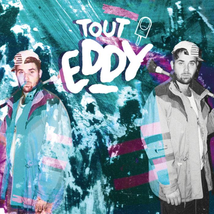 Eddy Woogie Tout Eddy