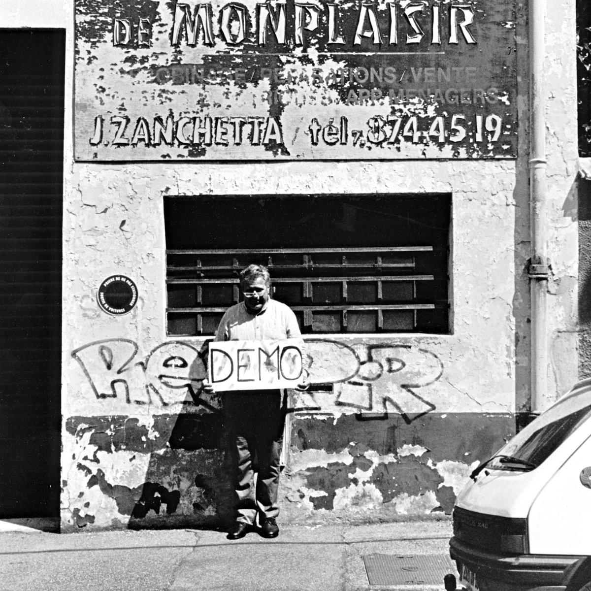 Monplaisir - demo