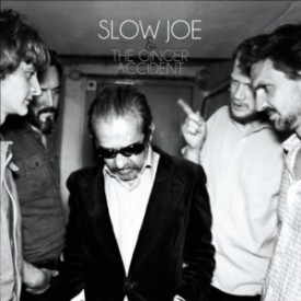 Slow Joe & the Ginger Accident - Lost For Love